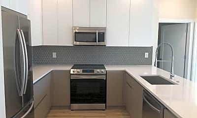 Kitchen, 1155 Custer Ave SE 101, 2