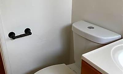 Bathroom, 1558 Bridge St, 2