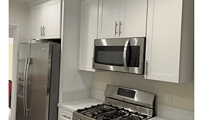 Kitchen, 824 Andover Dr, 2