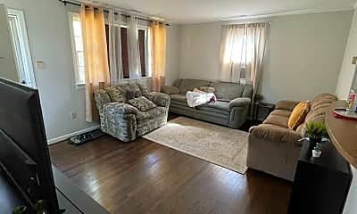 Living Room, 2907 Galena Ave, 1