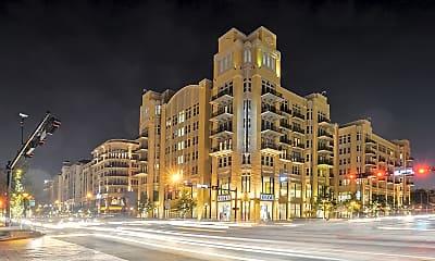 Building, Arrive River Oaks, 0