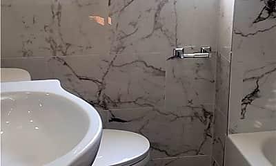 Bathroom, 387 Warwick St 2FL, 2