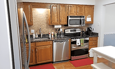 Kitchen, 1187 Heyward Rd, 1