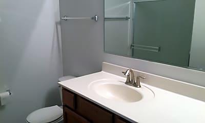 Bathroom, 2041 Concord Drive, 2