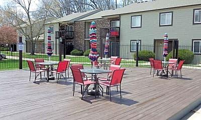 Orchard Ridge Apartments, 1