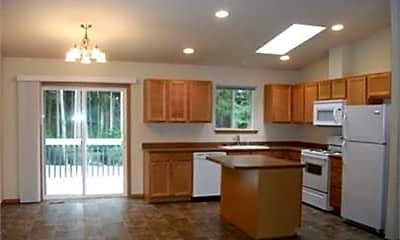 Kitchen, 807 Lauren St, 1