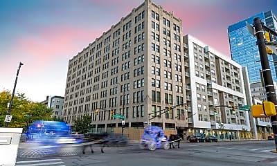 333 Penn Apartments, 0