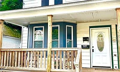 Building, 206 W Main St, 0