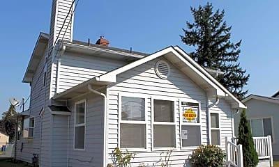 Building, 709 9th St SE, 0