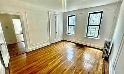 Living Room, 1560 Grand Concourse, 1