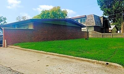 Building, 919 S Jefferson Ave, 0