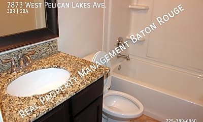 Bathroom, 7873 West Pelican Lakes Ave, 2