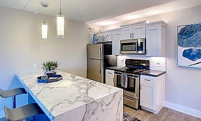 Kitchen, Elon Winter Park, 1