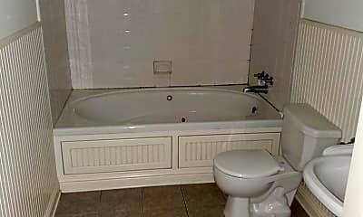Bathroom, 353 Olive St, 2