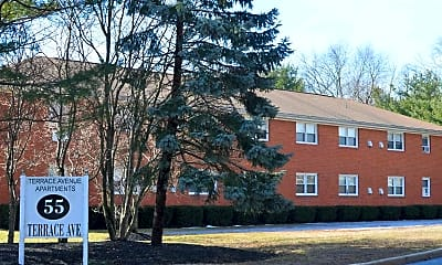 Terrace Garden Apartments, 1