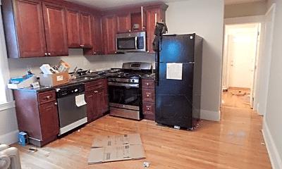 Kitchen, 40 Clay St, 2