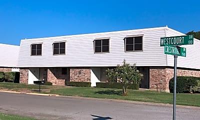 North Ridge Court Apartments, 0