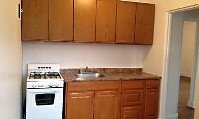 Kitchen, Munhall Road Apartments, 1