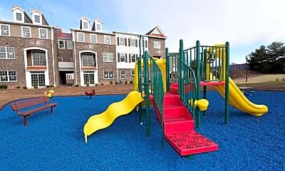 Playground, River Links, 2