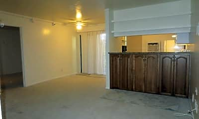 Living Room, 7502 Parkway Dr, 1