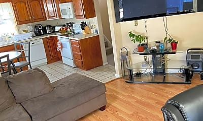 Living Room, 53 Preston Street, 2