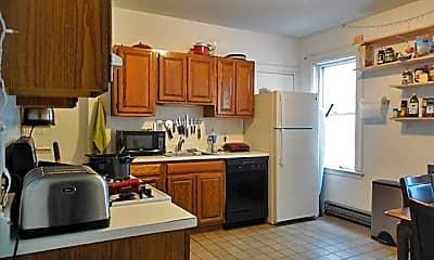 Kitchen, 40 Calvin St, 0