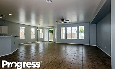 Living Room, 6624 S 26th Dr, 1