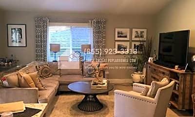 Dining Room, 1510 Carmel Drive 1, 1