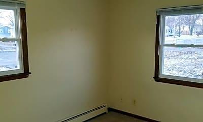 Bedroom, 506 S D St, 2