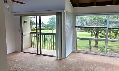 Patio / Deck, 95-35 Kahoea St, 1