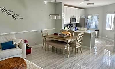 Living Room, 6526 Via Regina, 0