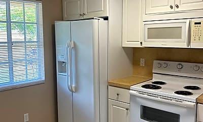 Kitchen, 4137 Skyline Blvd, 1
