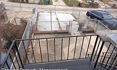 Patio / Deck, 4913 Aberdeen Ave, 2