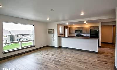 Living Room, 1150 Rosa Way, 0