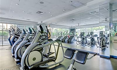 Fitness Weight Room, 50 E Serene Ave 212, 2