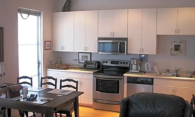 Kitchen, 820 E High St, 1
