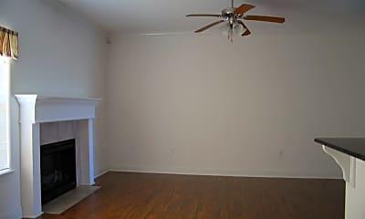 Bedroom, 3489 Riverbend Cove, 1