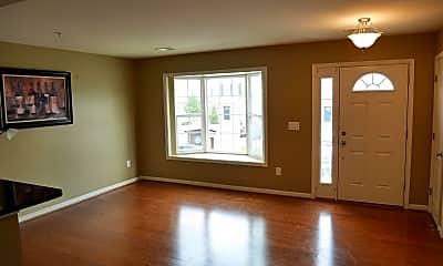 Living Room, 6478 Cornwall Dr, 1