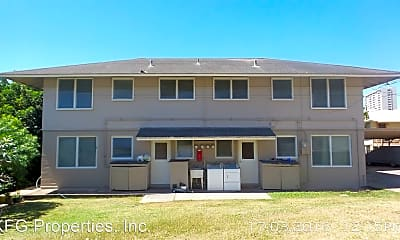 Building, 1559B Thurston Ave, 1