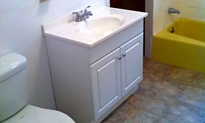 Bathroom, 57 Shannon St, 0