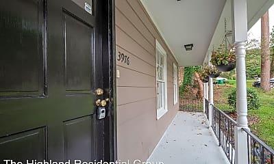 Building, 3976 Wedgefield Cir, 1