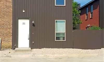Building, 3601 Valley Vista Dr 107, 0