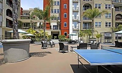 Pool, Seaport Homes Luxury Condos & Townhouses, 2