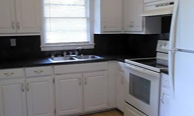 Kitchen, 3502 Matilda Ln, 1
