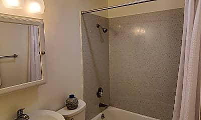 Bathroom, 2965 Sacramento St, 2