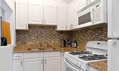 Kitchen, 2000 W Huron St, 0