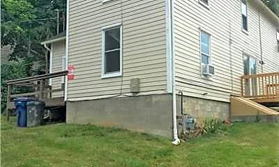 Building, 540 W Union St, 2