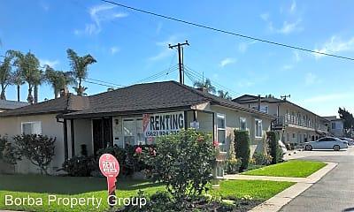 Community Signage, 9316 Artesia Blvd, 0