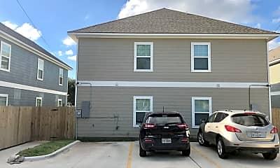 Building, 400 Poplar St, 2