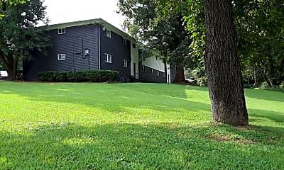 Manor (Phase V), 2